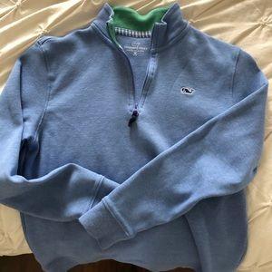 Vineyard Vines pullover sweater